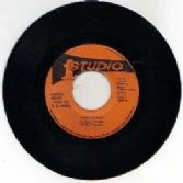 Ernest Wilson - Why Oh Why / version (Studio One) JA 7""
